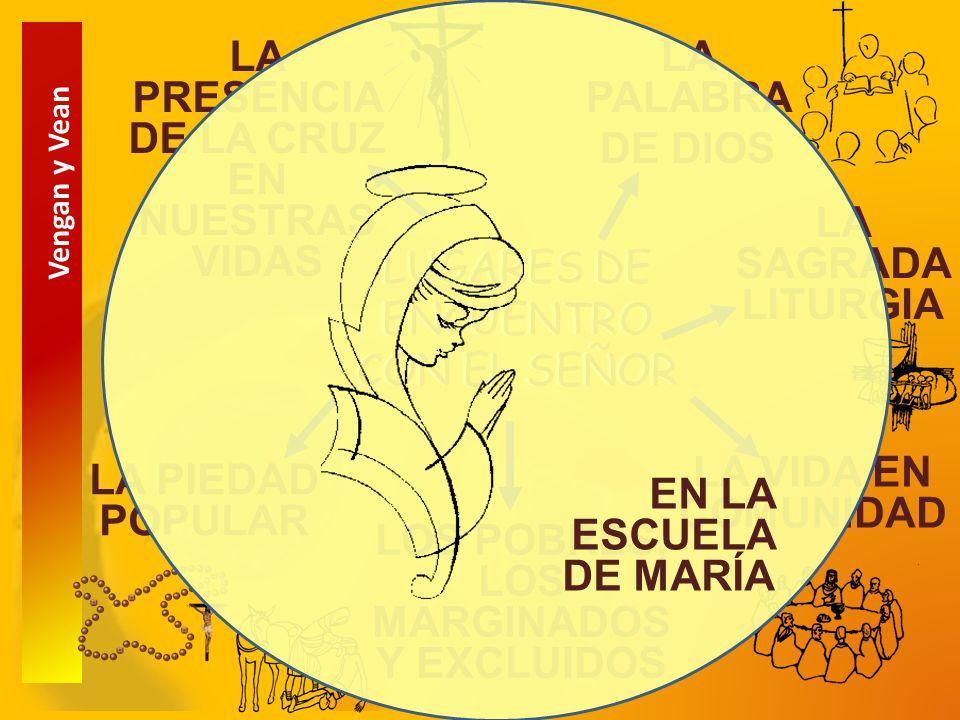 LA PRESENCIA DE LA CRUZ EN NUESTRAS VIDAS LA PALABRA DE DIOS