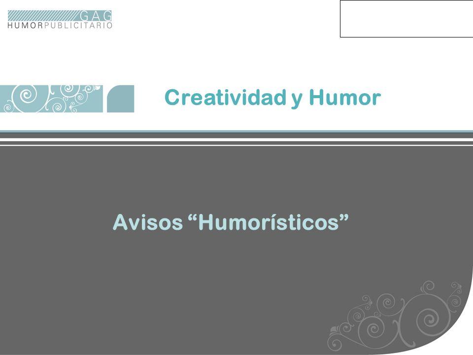 Avisos Humorísticos
