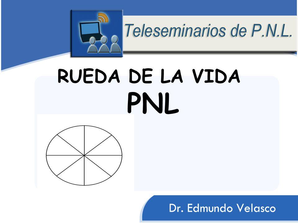 RUEDA DE LA VIDA PNL