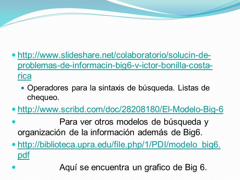 http://biblioteca.upra.edu/file.php/1/PDI/modelo_big6. pdf