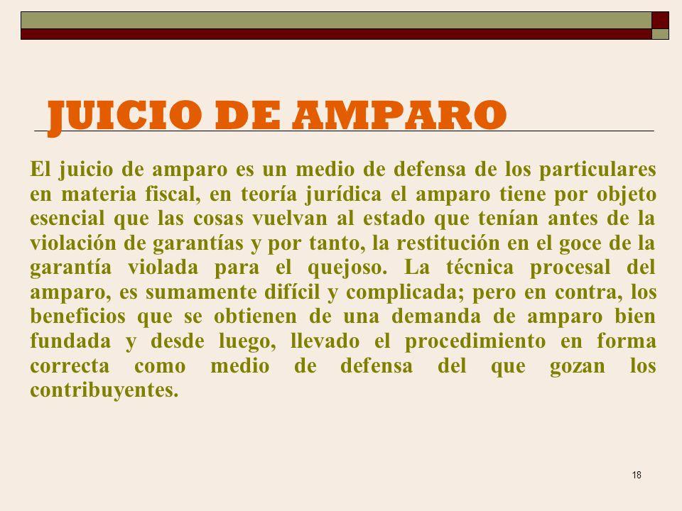 29/03/2017 JUICIO DE AMPARO.