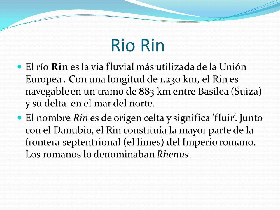 Rio Rin