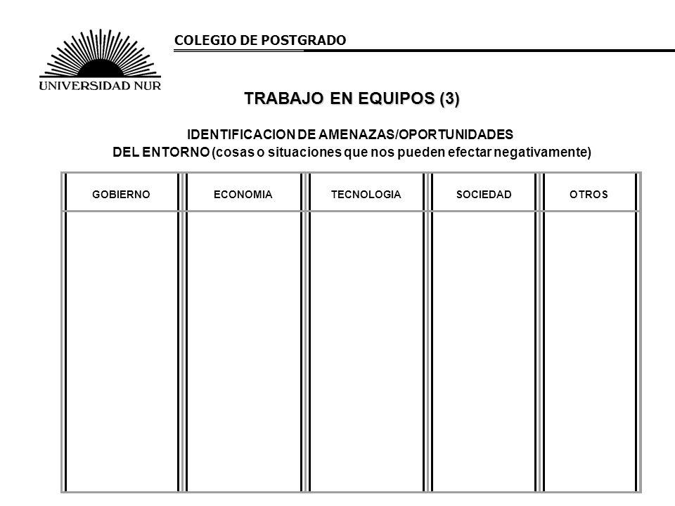 TRABAJO EN EQUIPOS (3) COLEGIO DE POSTGRADO
