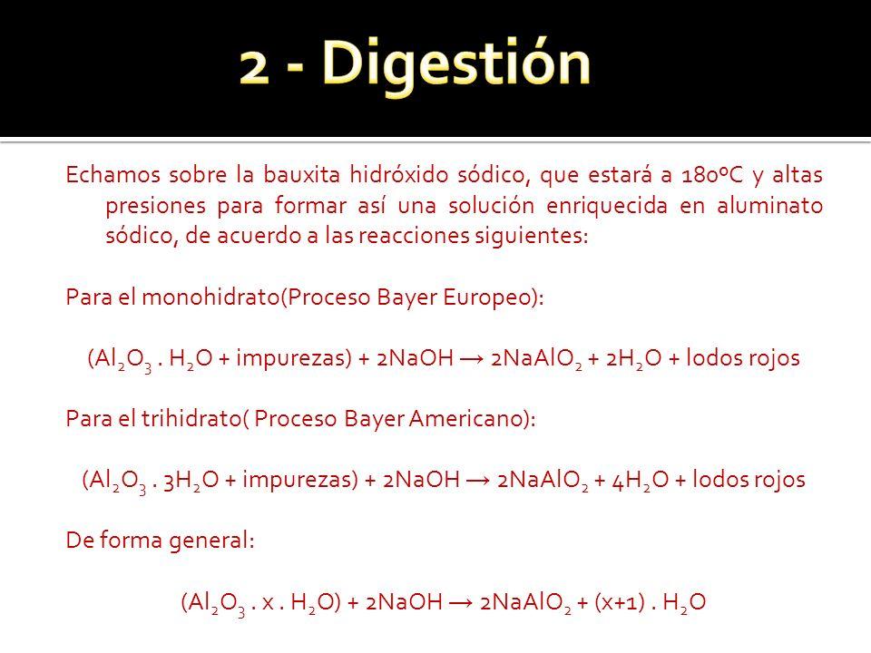 2 - Digestión