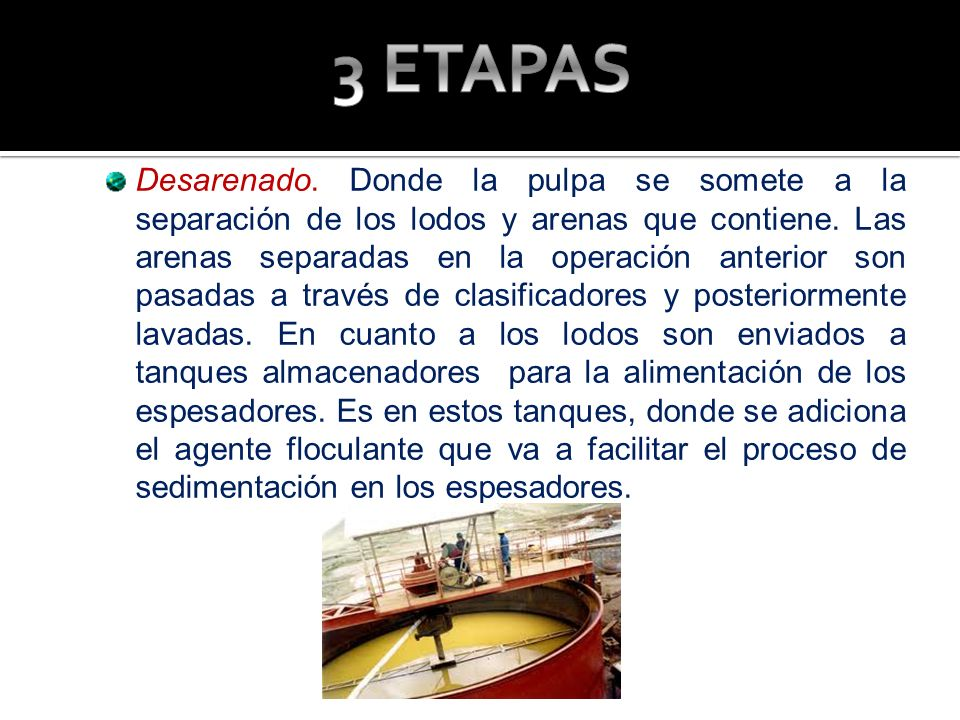 3 ETAPAS