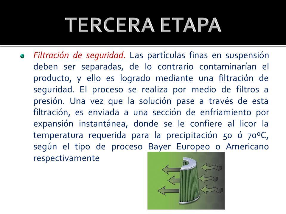 TERCERA ETAPA