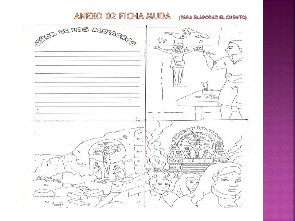 Anexo 02 ficha muda (Para Elaborar El Cuento)