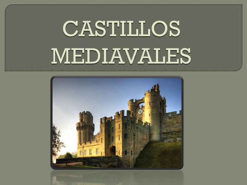 CASTILLOS MEDIAVALES