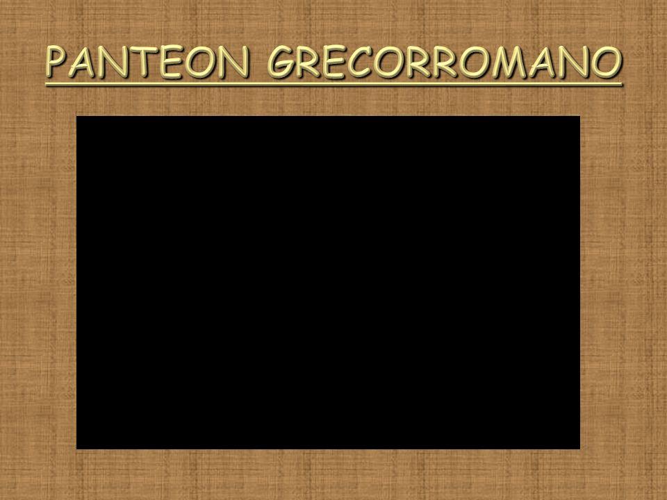 PANTEON GRECORROMANO
