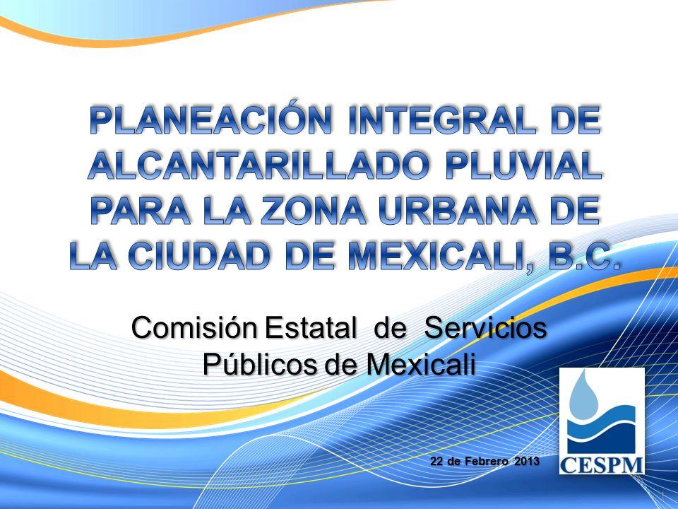 Comisión Estatal de Servicios Públicos de Mexicali