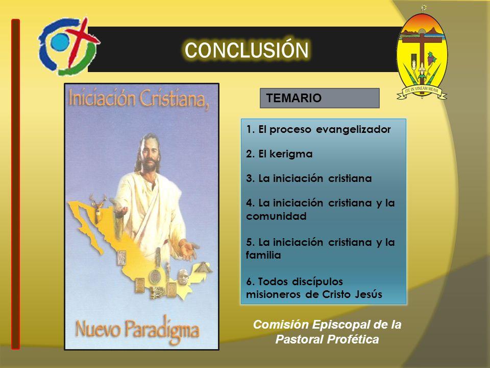 Comisión Episcopal de la Pastoral Profética