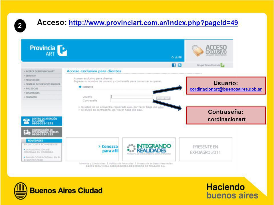 Acceso:   pageid=49