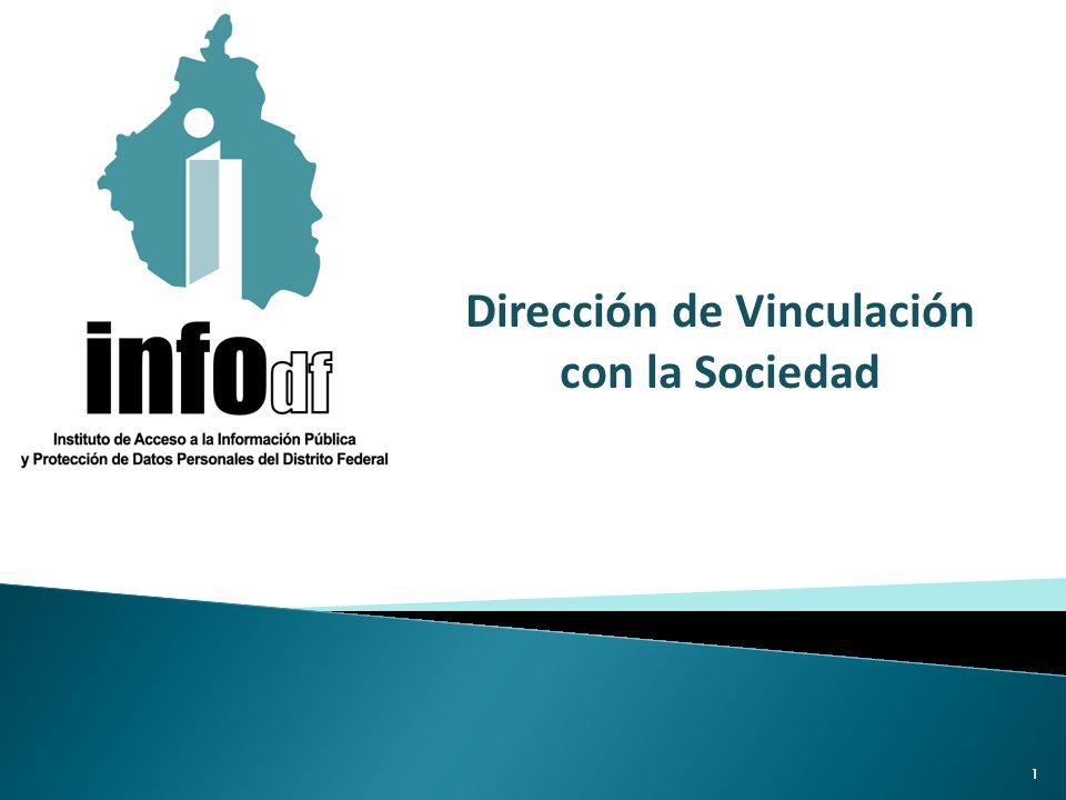 Dirección de Vinculación con la Sociedad