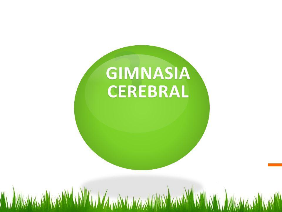 3 GIMNASIA CEREBRAL