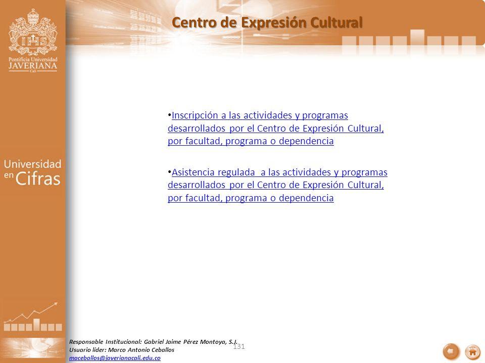 Centro de Expresión Cultural