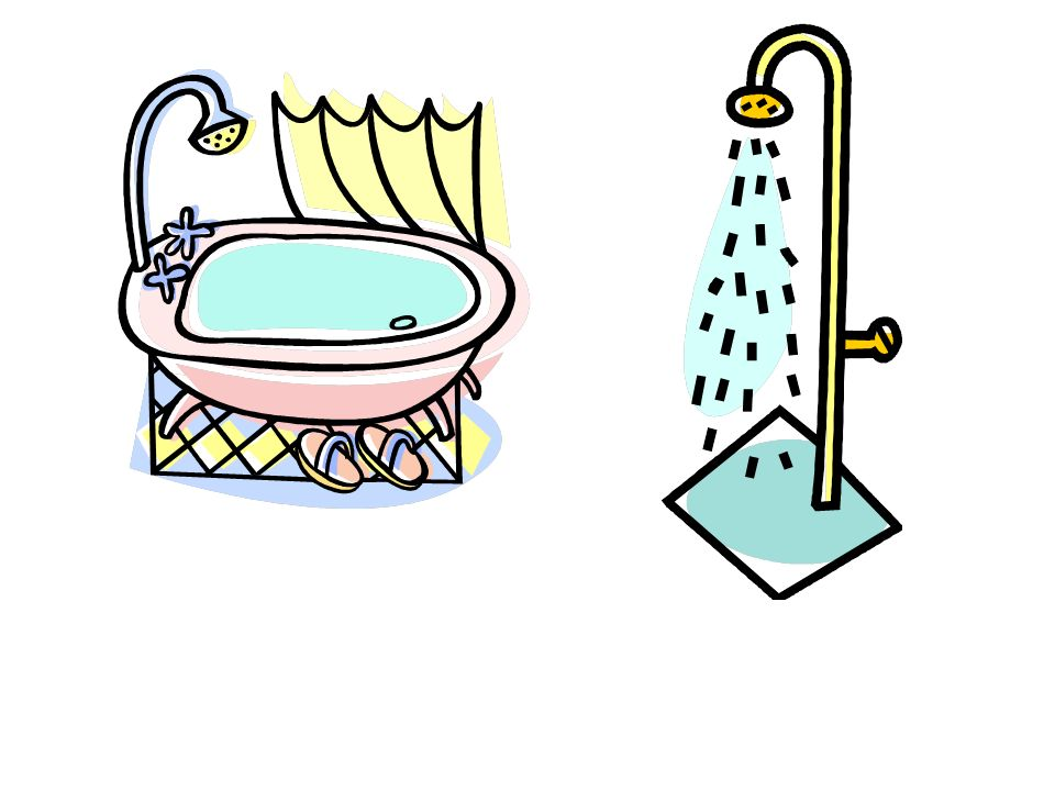 Take shorter showers. Shorten a 10 minutes shower to 5 minutes and save 100 litres of water!