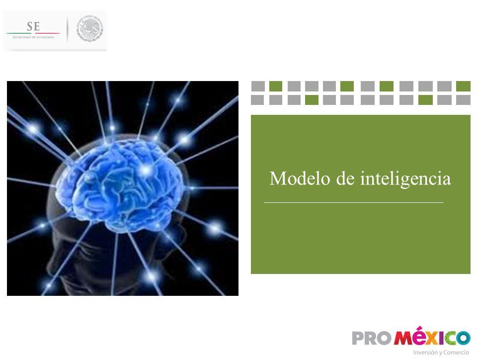 Modelo de inteligencia