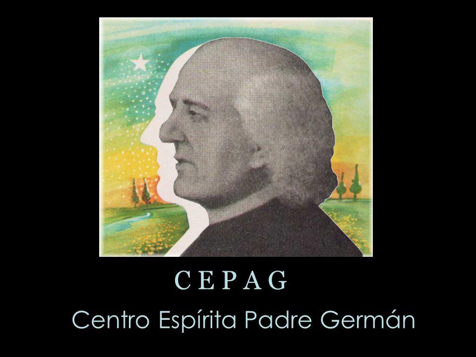 Centro Espírita Padre Germán