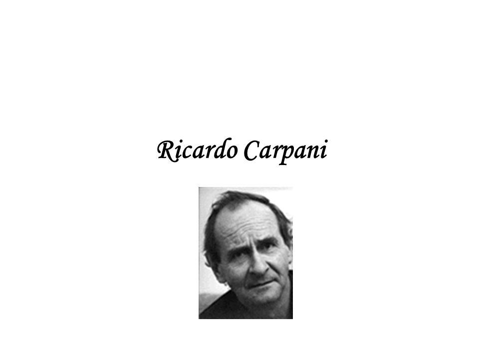 Ricardo Carpani