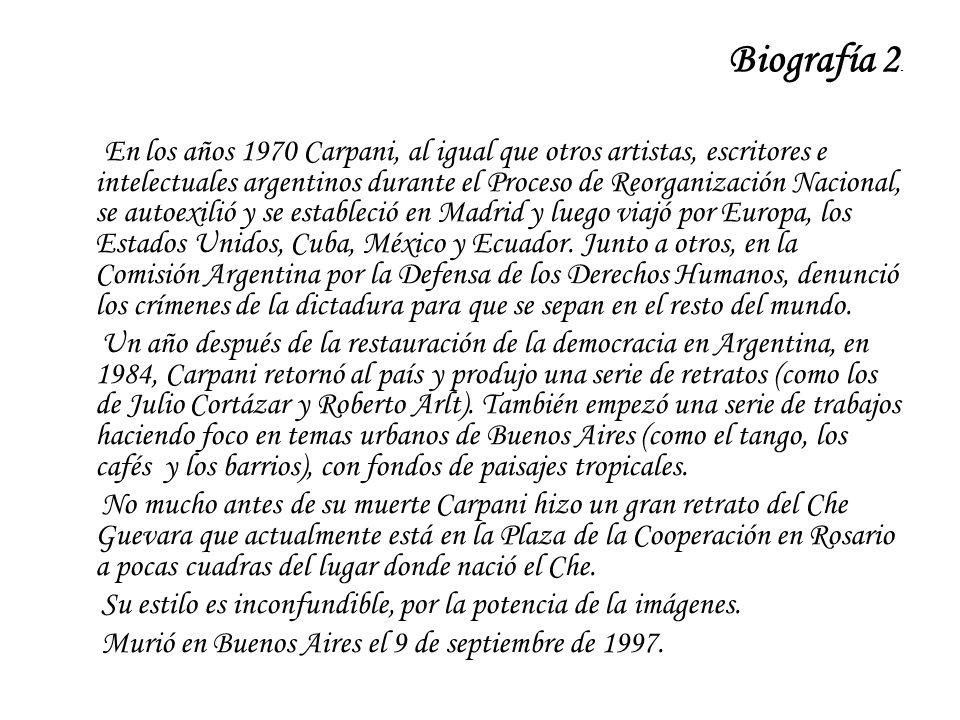 Biografía 2.
