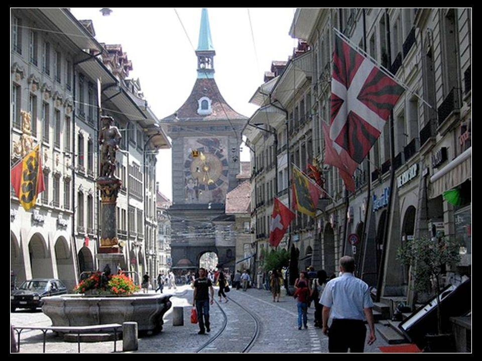 Calle Kramgasse