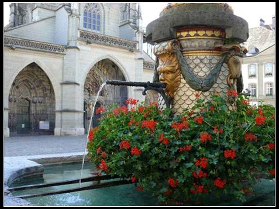Berna - Casino Fuente de Moisés