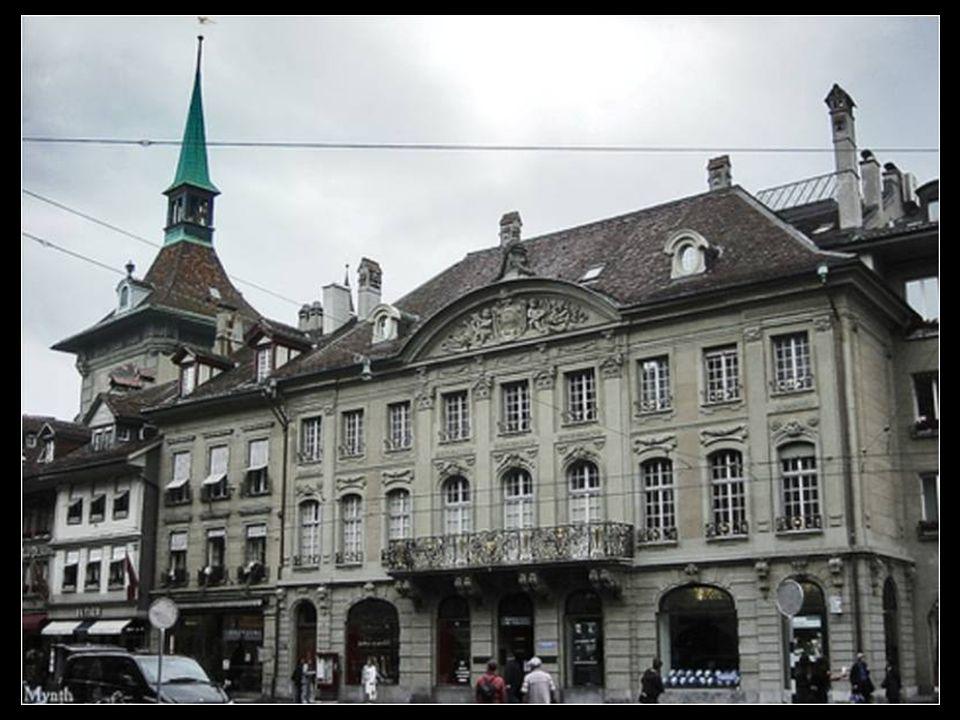 Berna - Casino