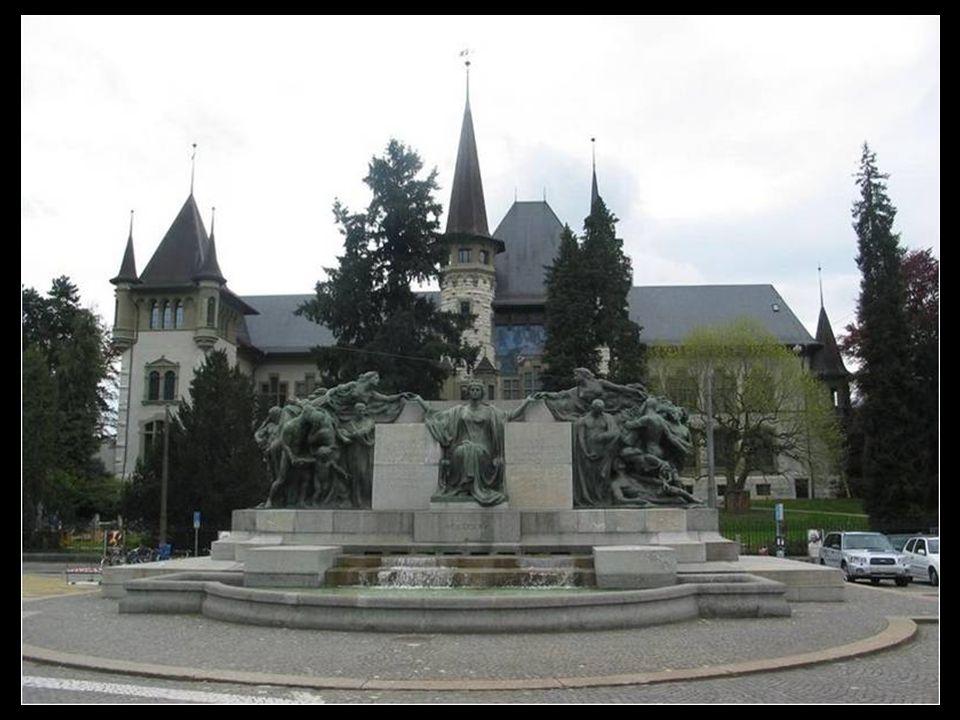 Berna - Museo Histórico