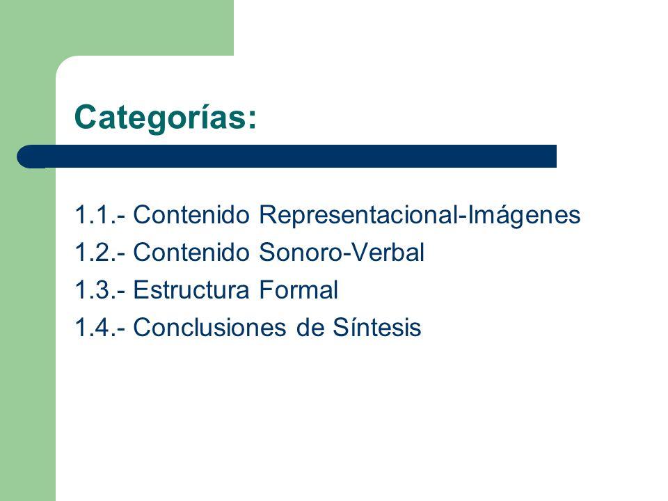 Categorías: 1.1.- Contenido Representacional-Imágenes