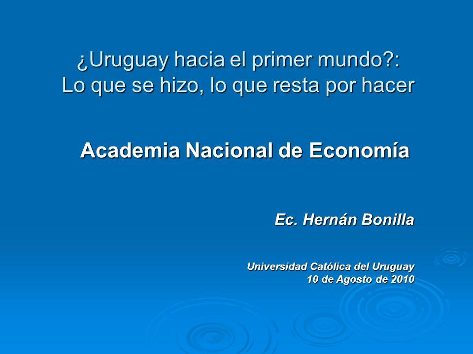 Academia Nacional de Economía