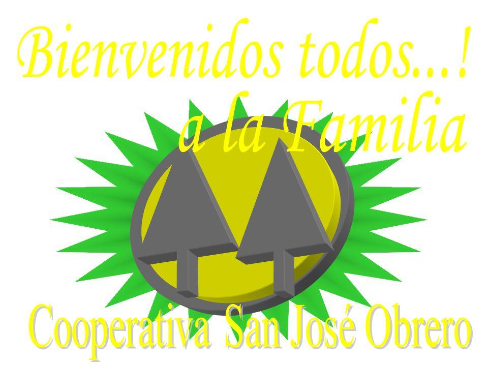 Cooperativa San José Obrero