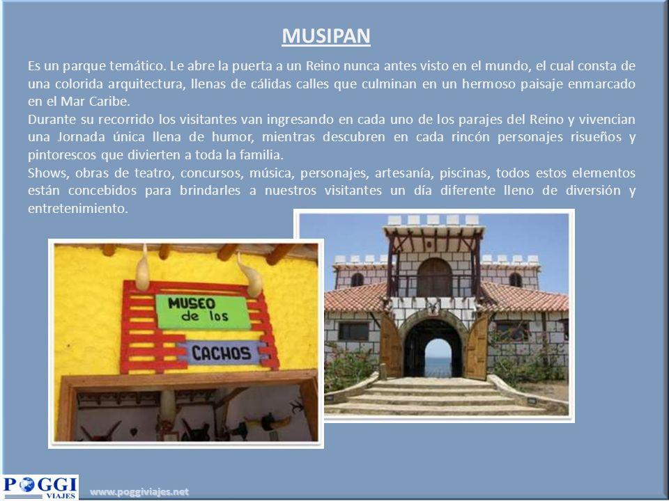 MUSIPAN