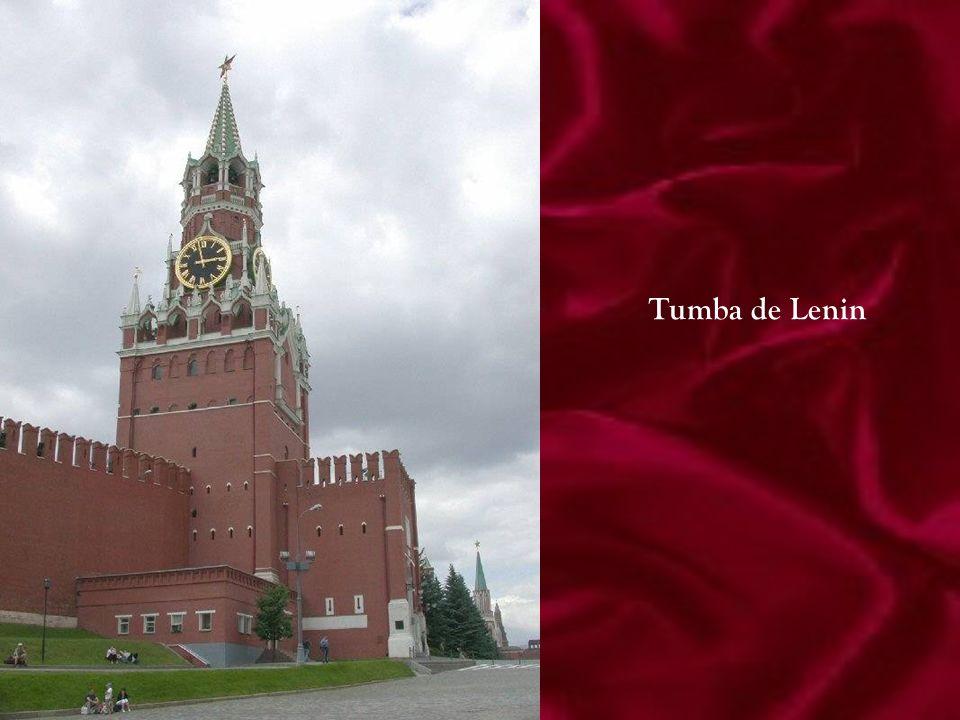 Tumba de Lenin