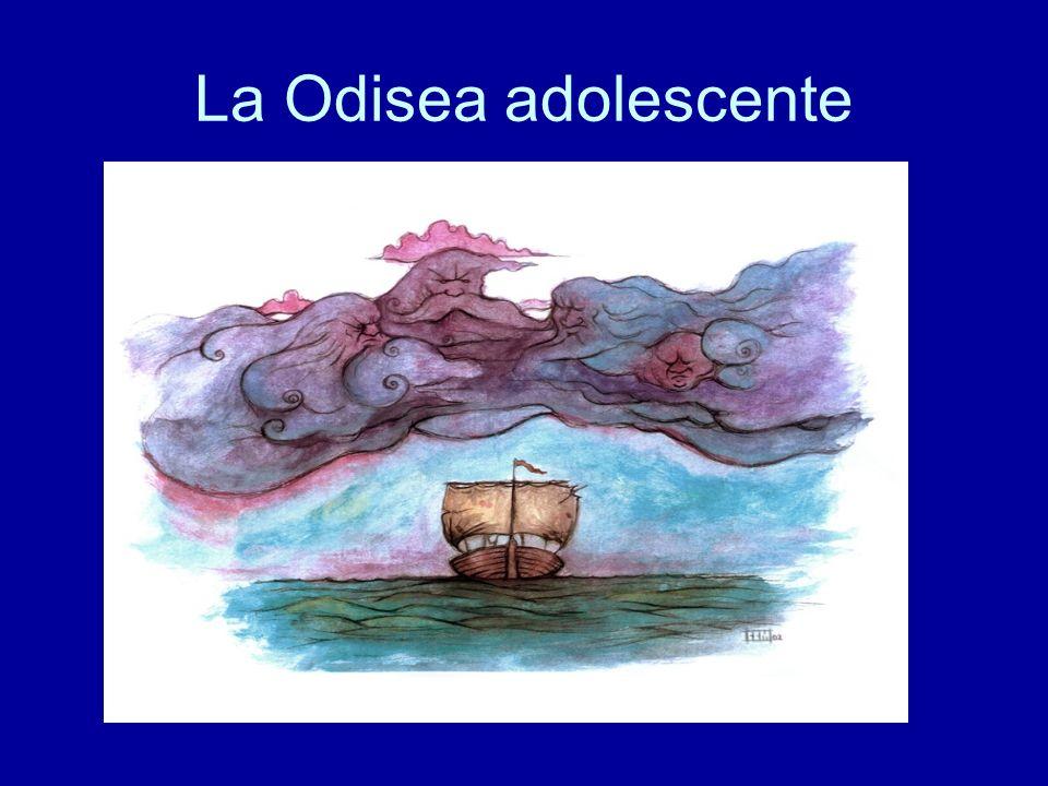 La Odisea adolescente