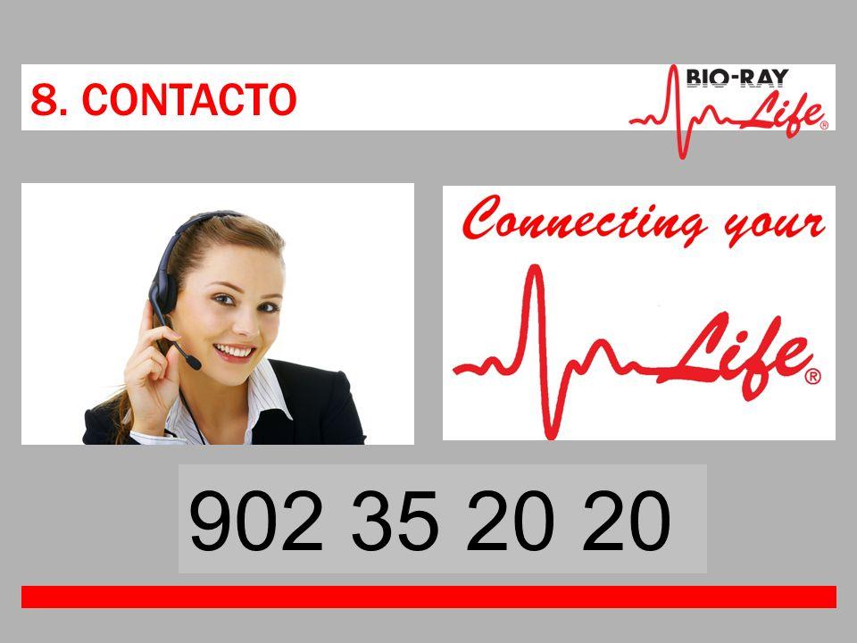 8. CONTACTO 902 35 20 20