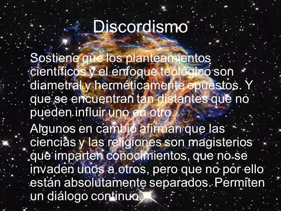 Discordismo