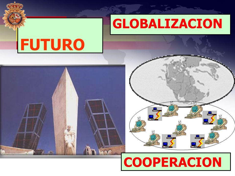 GLOBALIZACION FUTURO COOPERACION