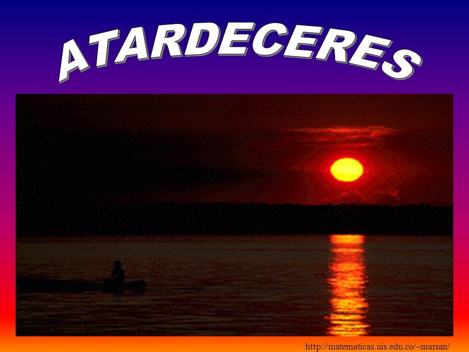 ATARDECERES