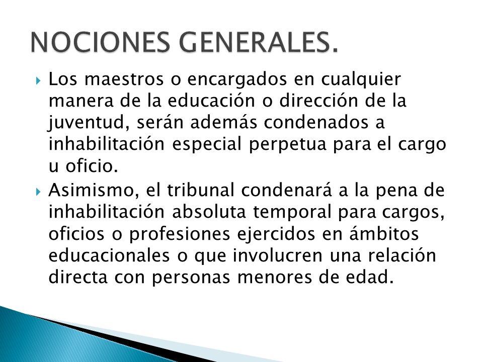 NOCIONES GENERALES.