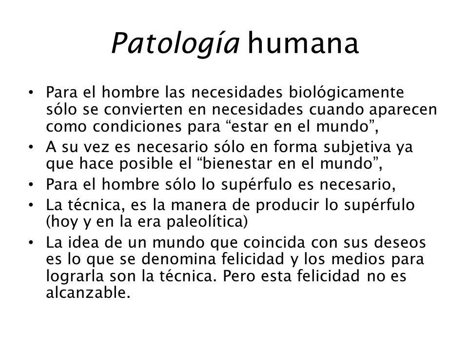 Patología humana