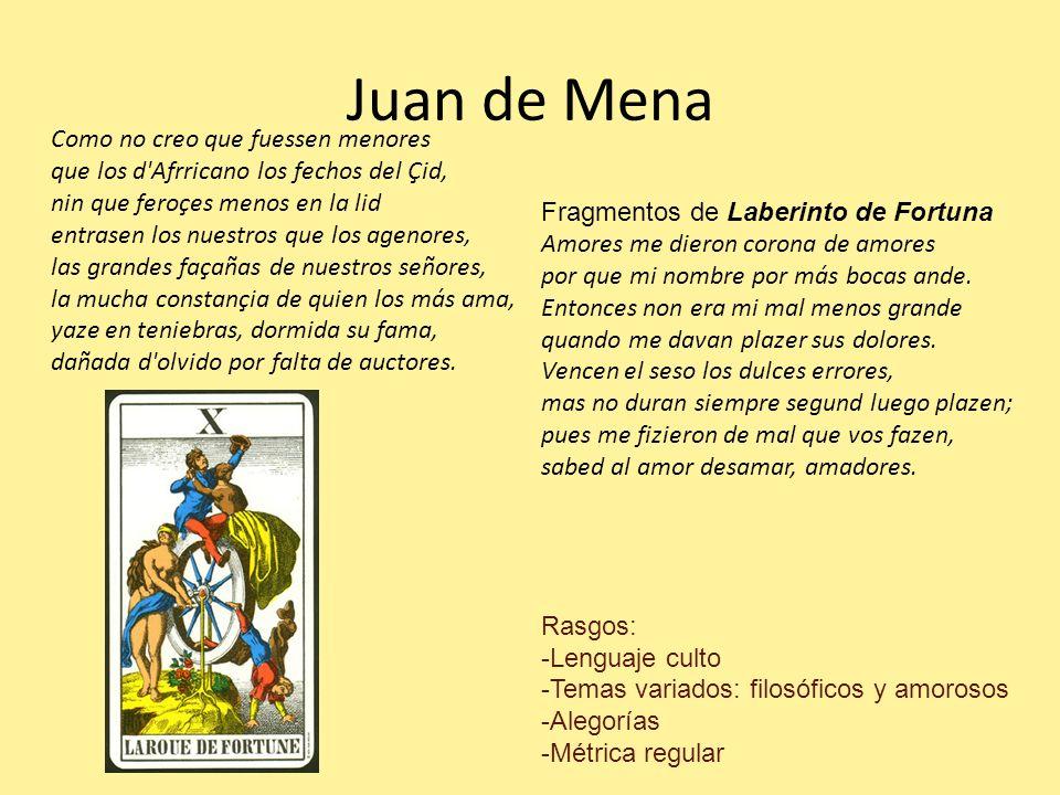 Juan de Mena