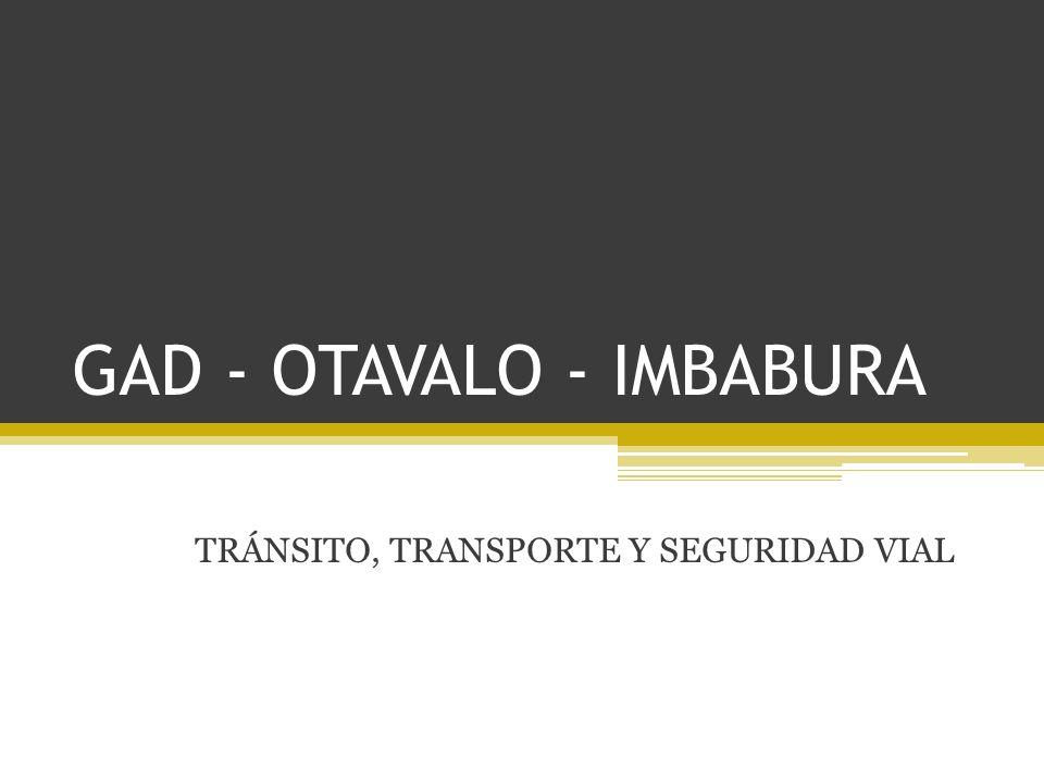 GAD - OTAVALO - IMBABURA