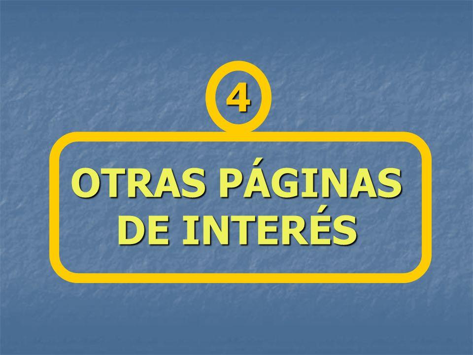 OTRAS PÁGINAS DE INTERÉS