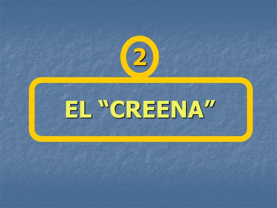 2 EL CREENA