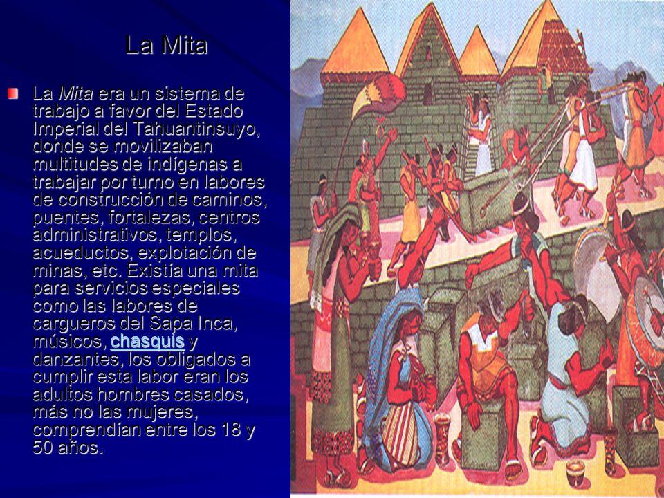 La Mita