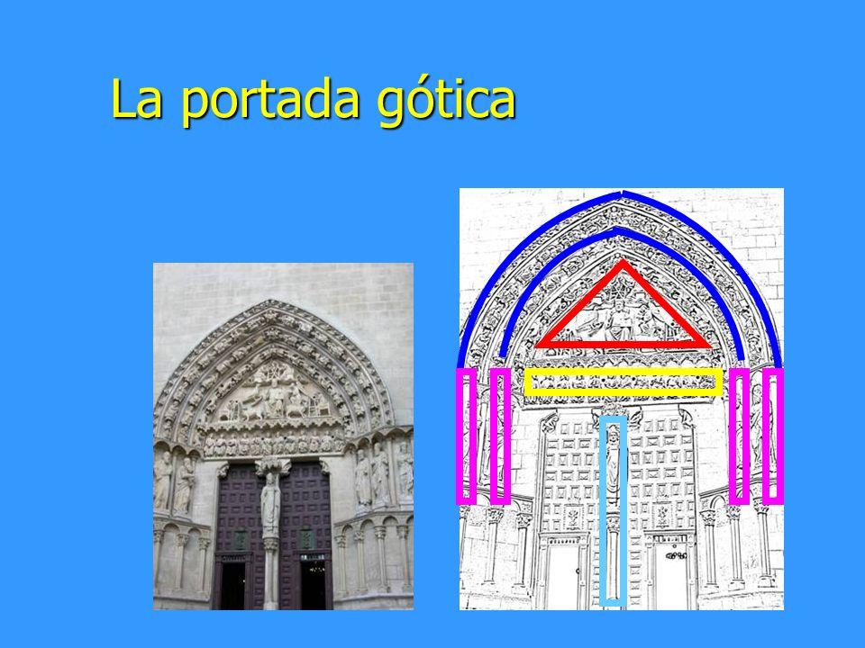 Lujoso Marco De La Cama Gótico Festooning - Ideas Personalizadas de ...