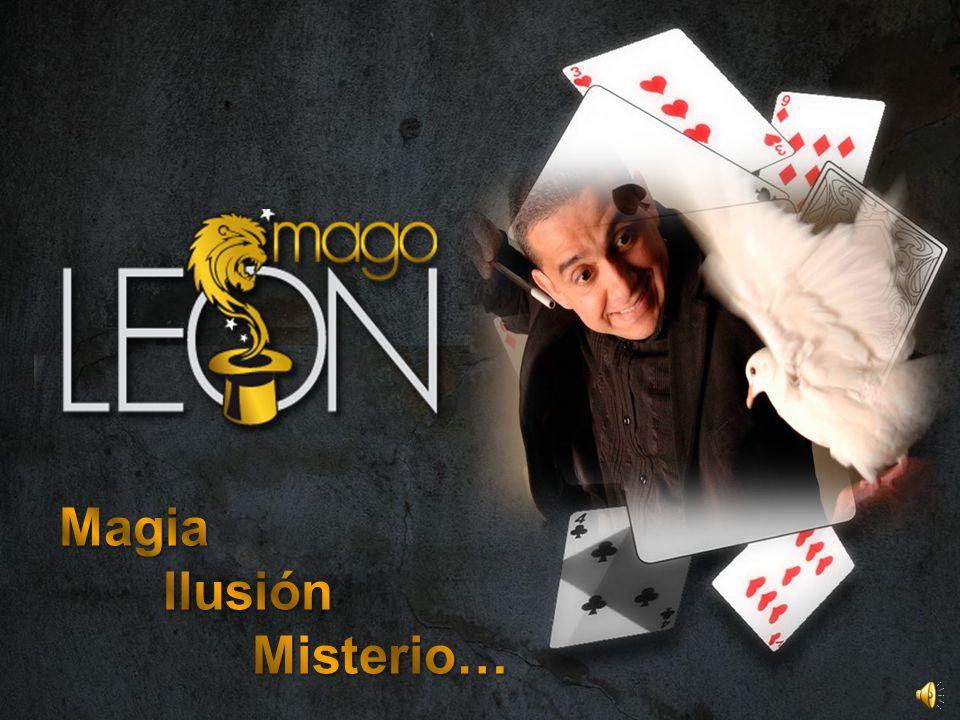 Magia Ilusión Misterio…