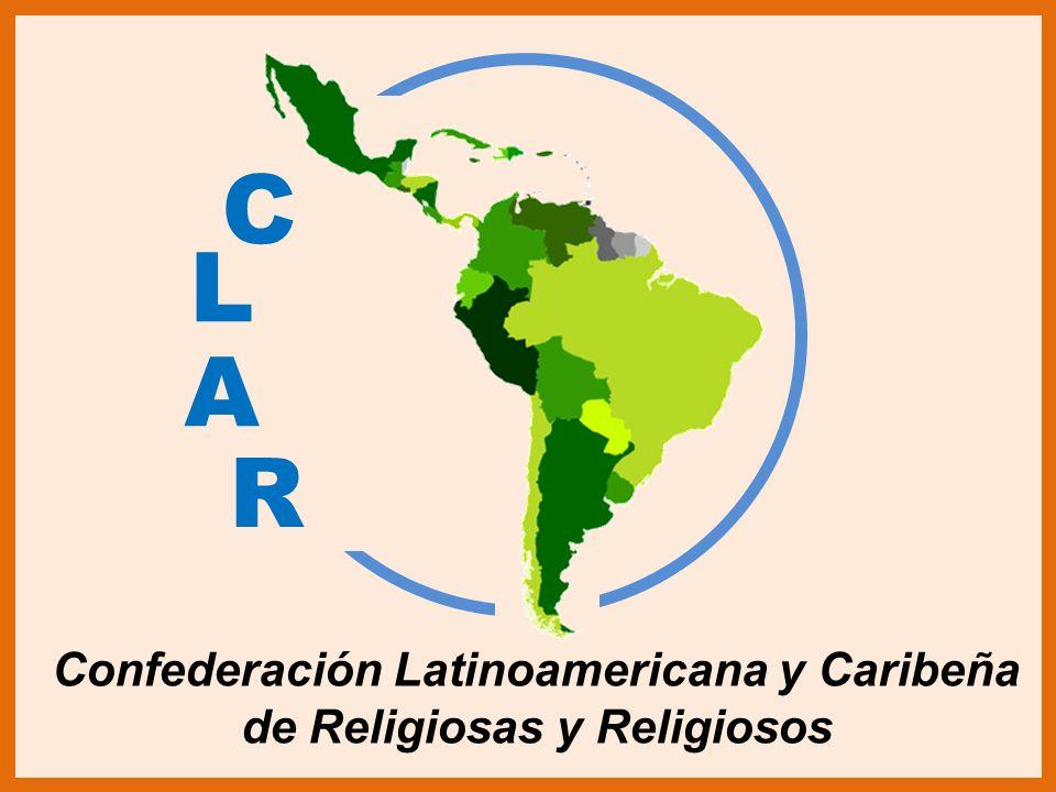Confederación Latinoamericana y Caribeña de Religiosas y Religiosos