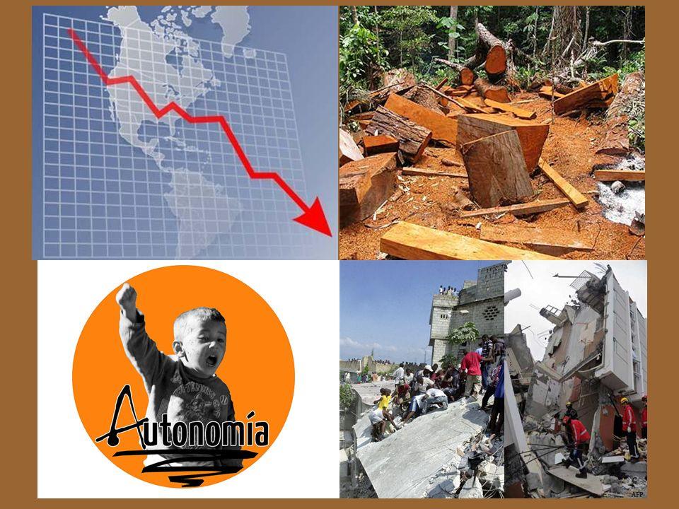 El impacto, no solo económico sino también humano y ecológico,