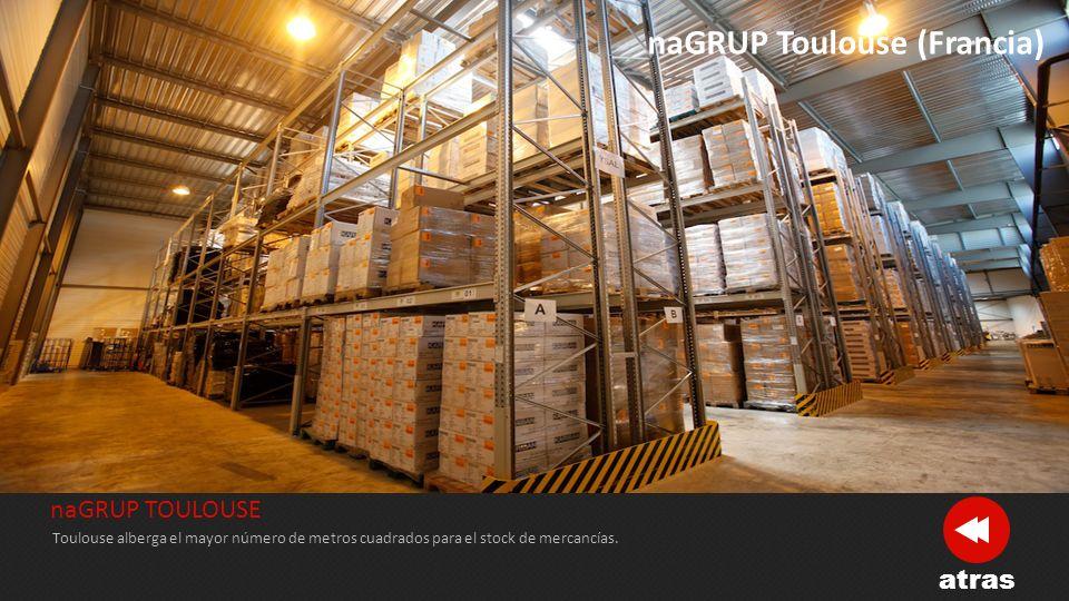 naGRUP Toulouse (Francia)